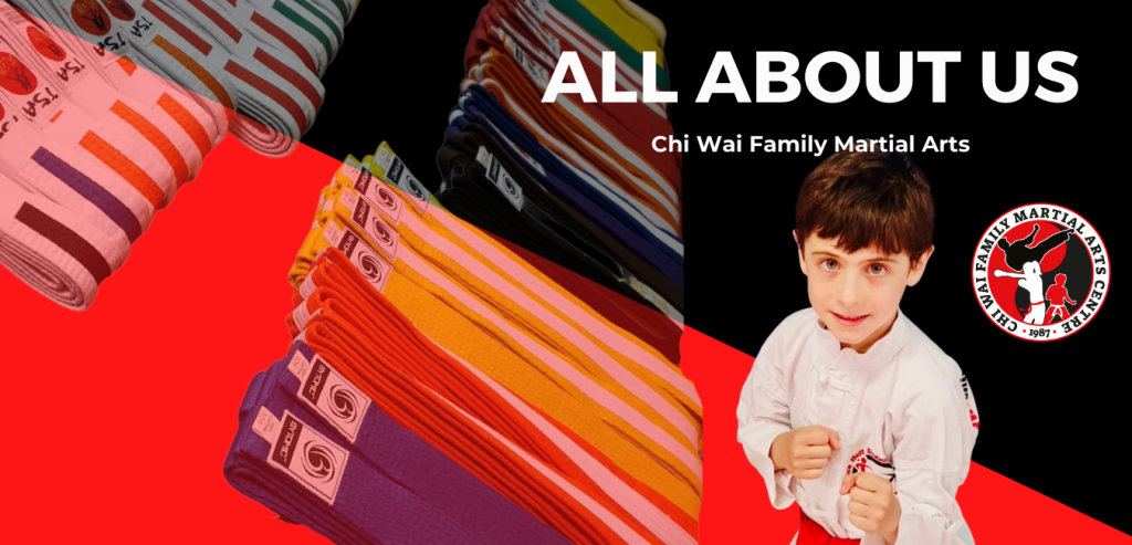 About Chi Wai Family Martial Arts